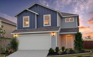 Willow Point by Centex Homes in San Antonio Texas