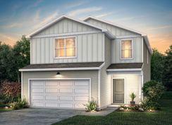 Oriole - Spring Meadow: Concord, North Carolina - Centex Homes