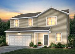 Osprey - Spring Meadow: Concord, North Carolina - Centex Homes