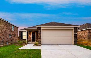 Becket - Verandah: Royse City, Texas - Centex Homes