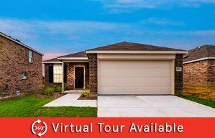 Becket - Elizabeth Creek: Haslet, Texas - Centex Homes