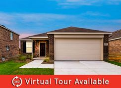 Becket - Newberry Point: Fort Worth, Texas - Centex Homes
