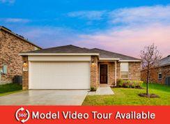 Hewitt - Winn Ridge: Aubrey, Texas - Centex Homes