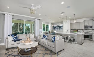 Belle Haven by Centex Homes in Lakeland-Winter Haven Florida