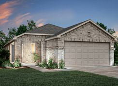 Adams - Tavola: New Caney, Texas - Centex Homes