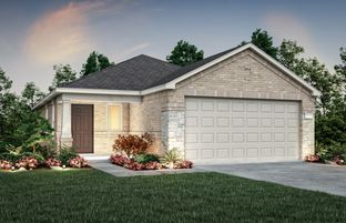 Taft - Tavola: New Caney, Texas - Centex Homes