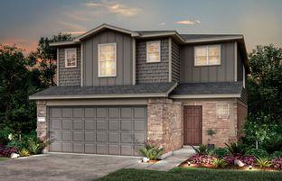 Modena - Tavola: New Caney, Texas - Centex Homes