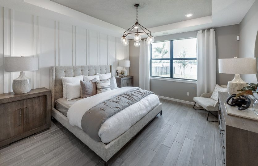 Bedroom featured in the Highgate By Centex Homes in Sarasota-Bradenton, FL