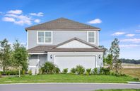 North Park Isles by Centex Homes in Tampa-St. Petersburg Florida
