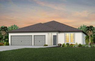 Bayshore - Estates of Lake Florence: Winter Haven, Florida - Centex Homes
