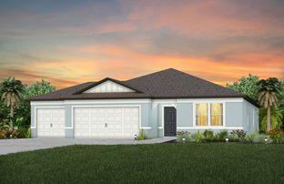 Seabrook - North Park Isles: Plant City, Florida - Centex Homes