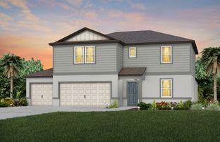 Wakefield - North Park Isles: Plant City, Florida - Centex Homes