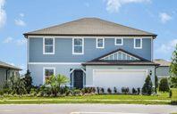 Isles at BayView by Centex Homes in Sarasota-Bradenton Florida