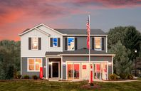 Lake Forest of Hebron by Centex Homes in Columbus Ohio