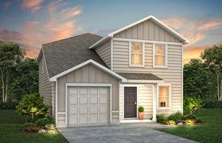 Tulsa - Willow Point: San Antonio, Texas - Centex Homes