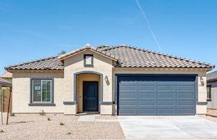 Lantana - Santa Rosa Crossing: Maricopa, Arizona - Centex Homes