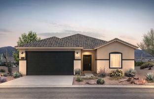 Bluebell - Santa Rosa Crossing: Maricopa, Arizona - Centex Homes