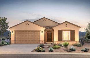 Poppy - Gateway at Gladden Farms: Marana, Arizona - Centex Homes