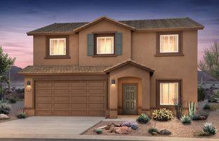 Daisy - Gateway at Gladden Farms: Marana, Arizona - Centex Homes