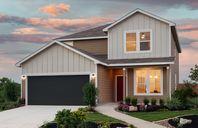 Santa Clara by Centex Homes in San Antonio Texas