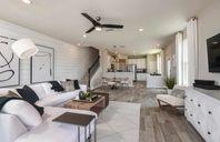 Cypress Cay by Centex Homes in Orlando Florida