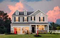 Bloomfield Hills by Centex Homes in Columbus Ohio