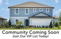 Summers Cay by Centex Homes in Tampa-St. Petersburg Florida