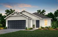 Pine Grove by Centex Homes in Houston Texas