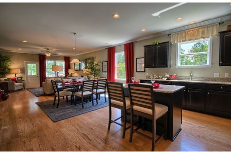 Greatroom-and-Dining-in-Compton-at-Seagrass Station-in-Bluffton