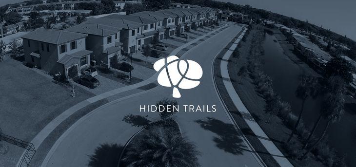Hidden Trails,33319