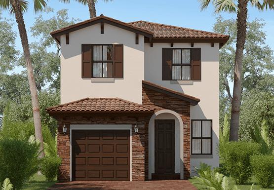 Amelia   Arbor Parc: Palm Beach Gardens, Florida   13th Floor Homes