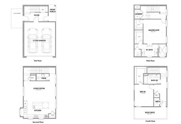 1146 Manderly Ct.:Floor Plan