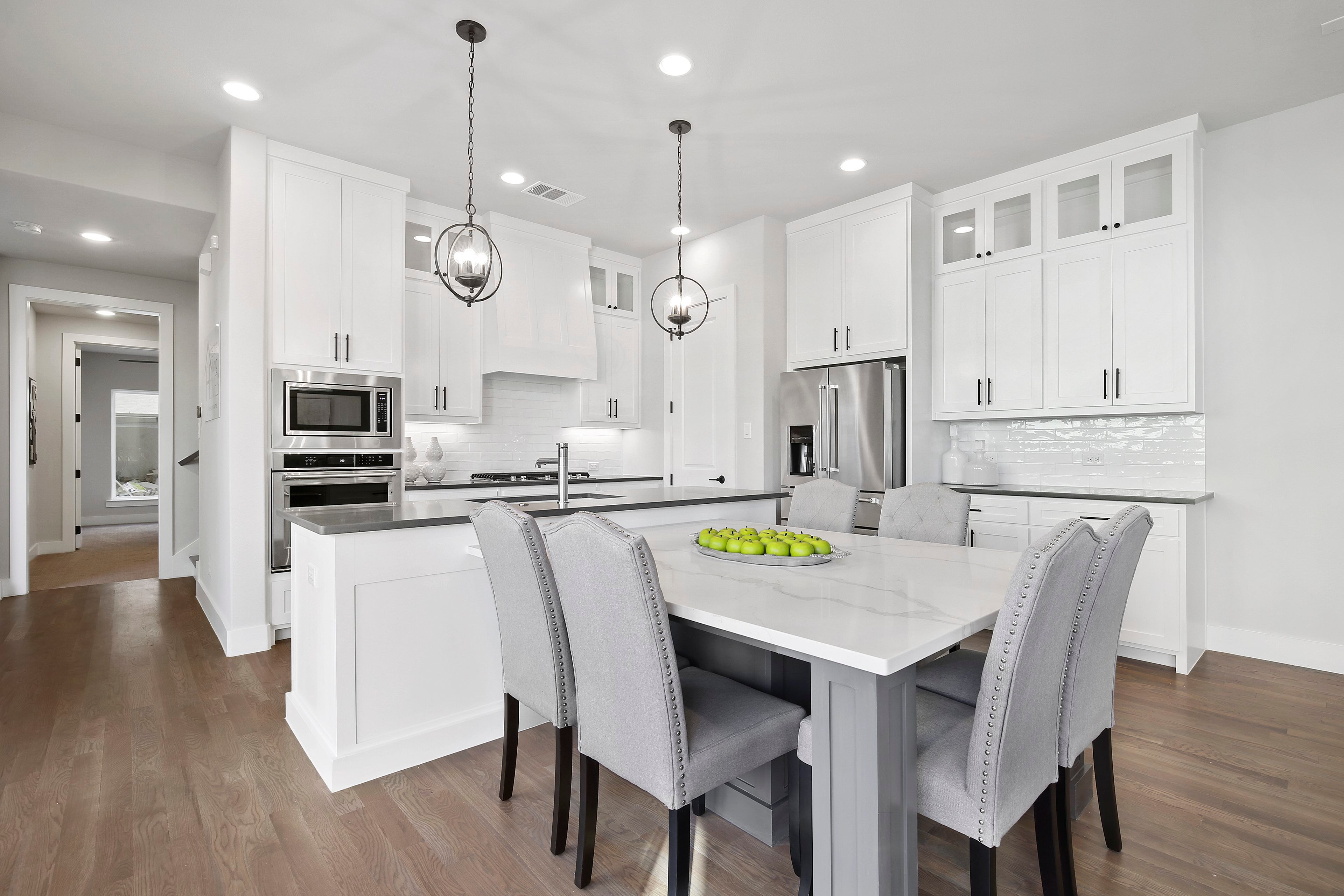 Residences At Cityline in Richardson, TX, New Homes & Floor Plans by ...