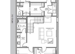 Prescott - The Reserve at Bluffview: Dallas, Texas - Centre Living Homes