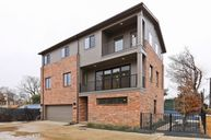 Cedars by Centre Living Homes in Dallas Texas