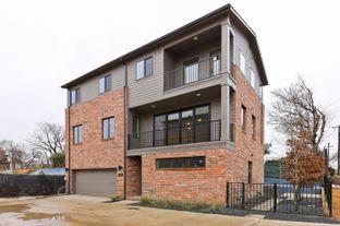 Sage - Cedars: Dallas, Texas - Centre Living Homes