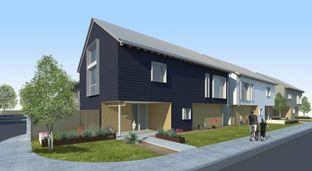 Vaughan - Emory Park: Dallas, Texas - Centre Living Homes