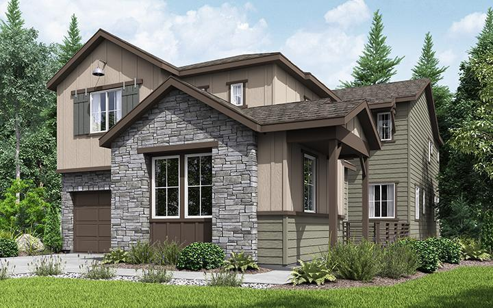 Residence 40265-A