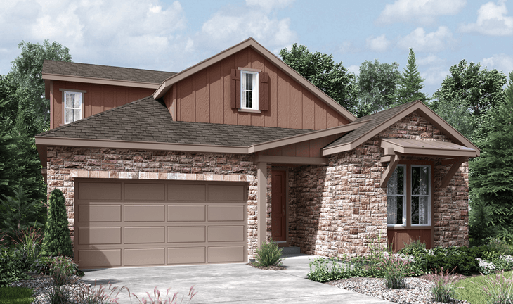 Exterior:Residence 40361 A