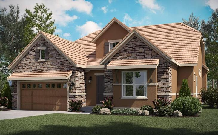 Marvella - Residence 5008 - Hill Country:5008 | Hill Country Elevation