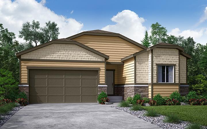 Rangewood - Century Complete - 39102 G