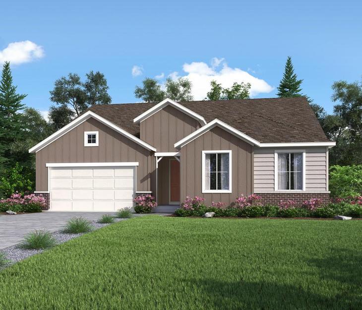 Salisbury Heights - Residence 50151-B