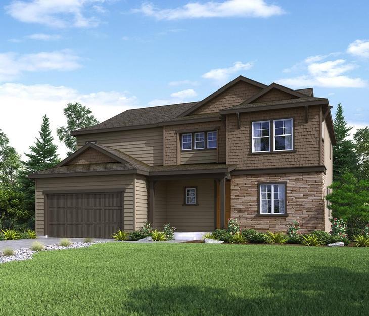 Salisbury Heights - Residence 50253-C
