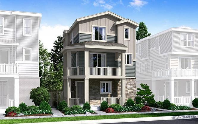 The Heights - Residence 2021 - A