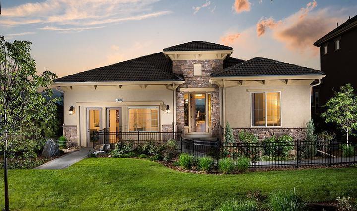 Residence 4530C - Model