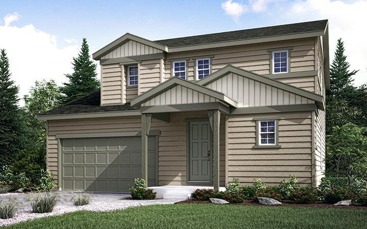 Enclave at Pine Grove - Residence 40221-A