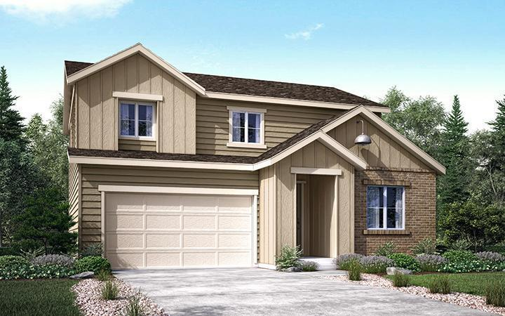 Enclave at Pine Grove - Residence 40223-B