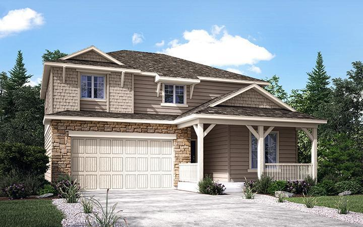 Enclave at Pine Grove - Residence 40223-C