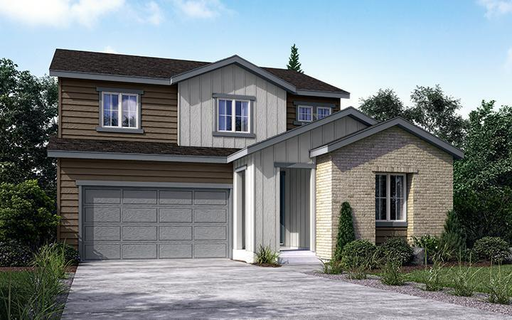 Enclave at Pine Grove - Residence 40224-B
