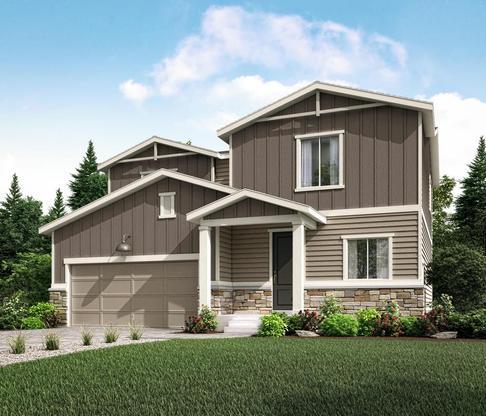 Wyndham Hill - Residence 39205 - B